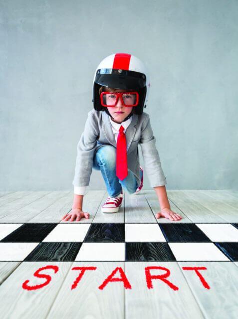 START la Antreprenoriat în Nord-Est (S.A.N-E)