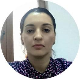 Agnes Dimitriu