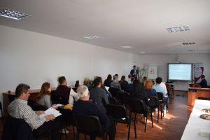 Seminar Botosani