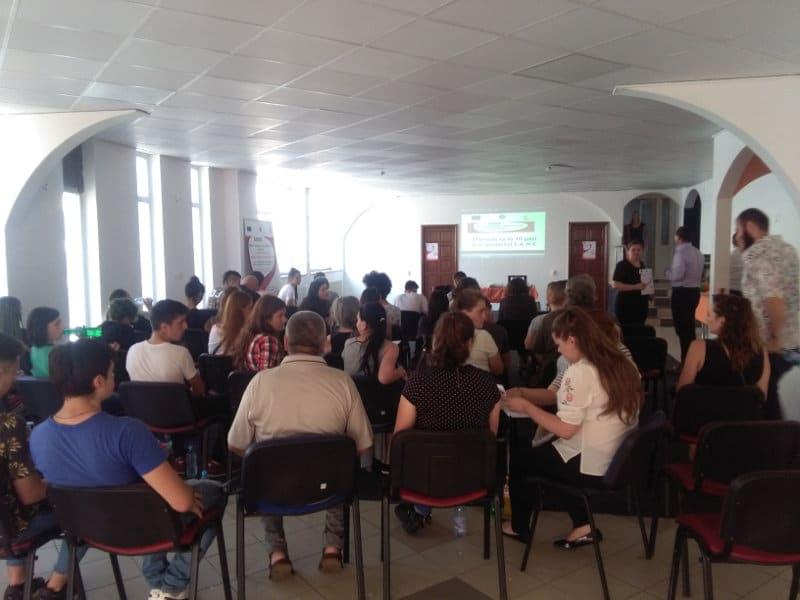 Seminar Piatra Neamt